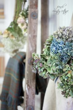 Simple early autumn in the little cottage -  Simple natural autumn   such as pumpkins   acorns   and bowls of fresh fruit         Simple, natural autumn is my favorite.   And out i...