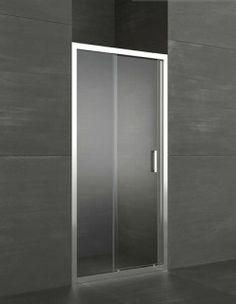Pannelli laterali per box della serie slinta so.Chiusura doccia intelaiata con porta scorrevole e ante sganciabili per agevolare la pulizia, o porta pivot con possibilità di regolazione dell'anta, maniglia verticale.  SPECIFICHE TECNICHE