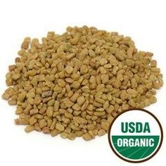Organic Fenugreek Seed Starwest Botanicals 1 lbs Seeds by Starwest Botanicals. $4.82. Organic Fenugreek Seed by Starwest Botanicals 1 lbs Seeds Organic Fenugreek Seed 1 lbs Seeds Botanical Name Trigonella foenum graecum Kosher Certified by Kosher Certification Services Certified Organic by QAI Other Ingredients Organic trigonella foenum graecum (fenugreek) seed. Warnings Keep out of reach of children. As with all dietary supplements consult your healthcare profes...