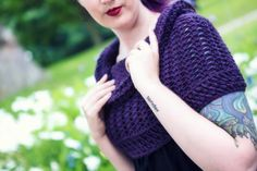 Love these cowls! Can be word as a hood, a wrap or a scarf :)  And....a skull!  Need I say more? ;) $36.99