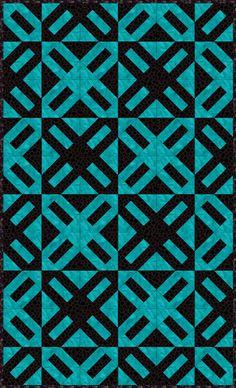 Free Quilt Patterns CRACKER