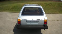 1980 Peugeot 504 presented as Lot W110 at Kissimmee, FL