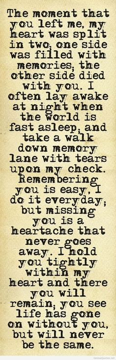 Sad Quotes About Losing Your Grandmother. QuotesGram by @quotesgram