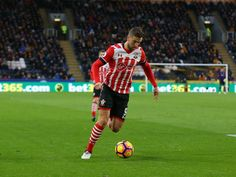 Team News: Jay Rodriguez comes in for Shane Long as Southampton welcome Leicester City #Southampton #LeicesterCity #Football