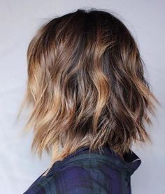 18 Shag Haircuts for Mature Women Over 40