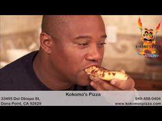 Kokomos Pizza in Dana point - YouTube