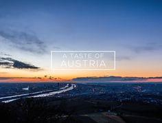 A Taste of Austria