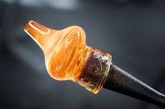 Orrefors handmade crystal stemware. Photo by Jonas Lindström