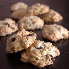 Cornflakes cookies recipe