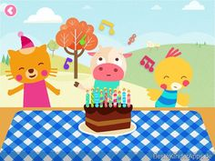 Monki Birthday Party Monkimun App (21)
