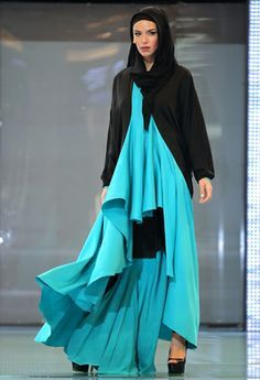 Arabic Hijab Abaya Gracefull Collection 2015 . Arabic Abaya Collection is one of the highlights of the entire seal between the muslim countries in the world.