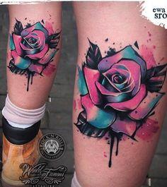 Stunning Tattoo Ideas For You - Vincisjournal Tattoo Femeninos, Tattoo Hals, Cover Up Tattoos, Badass Tattoos, Sexy Tattoos, Tattoos For Women, Tatoos, Skull Tattoos, Body Art Tattoos
