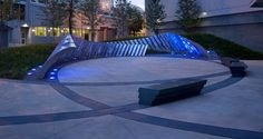 Mikyoung Kim Design - Dunkin Donuts PlazaMikyoung Kim Design - Landscape Architecture, Urban Planning, Site Art