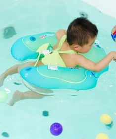 Summer Swimming Pool Accessories Children Baby Kids Mother Inflatable Swim Ring Swimming Pool Float Water Seat Chair Fun New Hot To Suit The PeopleS Convenience Swimming Pool & Accessories