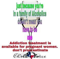 FASD Awareness Child's Voice Fetal alcohol spectrum disorder