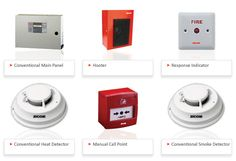 Fire alarm systems are equipped with control unit, power backup, and initiation and notification devices that contain the outbreak and spread of fire. Confused about choosing the best fire alarm systems? Cannot comprehend its technicalities and features? Here are certain common fire alarms features that will help you choose the right one.  Please Visit:- http://www.zedexfire.com/fire-alarm-systems.php