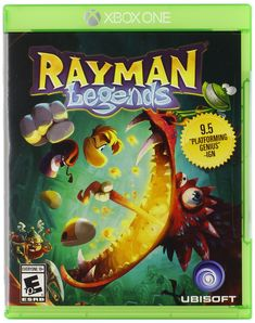 Rayman Legends Wii U Games, Xbox 360 Games, Playstation Games, Digimon, Xbox One Spiele, Videogames, Los Paw Patrol, Rayman Origins, Jeux Xbox One