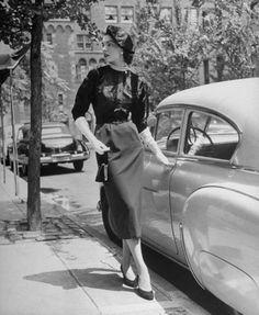 1949 fabulousness!