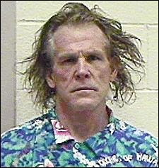 Good old Nick Nolte has one of the most infamous mugshots in history from a DUI arrest in 2002  9 Crazy Celebrity Mugshots - Instant Checkmate