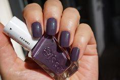 Essie Gel Couture nagellak 80 Twill Seeker