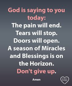 Religion Quotes, Wisdom Quotes, Gods Timing, Bible Encouragement, Prayer Scriptures, Short Quotes, I Can Relate, Quotes About God, Don't Give Up