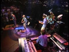 String Cheese Incident - Austin City Limits Full Show - DVD