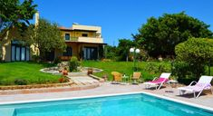 Villa Ellie (4 bedrooms) | Sleeps up to 9 | 4 Bedrooms | Tersanas, Akrotiri, Chania, Crete