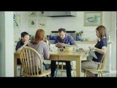 TV Spot - Oscar Mayer - Carving Board - Turkey Breast - Giving Thanks - ...