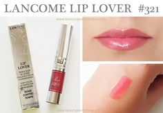 1000 images about lancome on pinterest swatch lipstick swatches