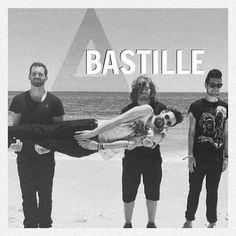 bad news bastille audio