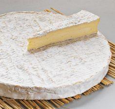 Brie de Meaux et de Melun - fiche d'identité