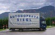 AUTODOPRAVA SIEGL s.r.o. – Sbírky – Google+ A30, Trucks, Signs, Vehicles, Google, Motor Car, Truck, Shop Signs, Sign