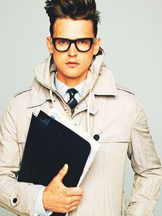 Coat - menswear, guys, #fashion #style