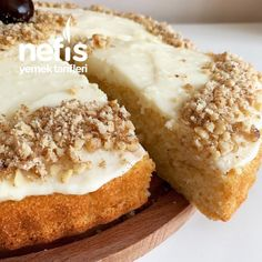 Turkish Recipes, Ethnic Recipes, Cheesesteak, Banana Bread, Food And Drink, Desserts, Zebras, Deserts, Food