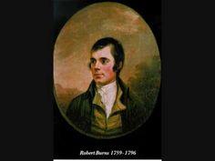 Robert Burns - Address To The Toothache (Read by Richard Wilson)