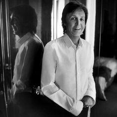 Paul McCartney Is Esquire's August Cover Star