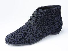 BOTÍN CORDONES | Spiffy - Zapatos de señora muy cómodos.  #spiffy #hechoenespaña #madeinspain #calzado