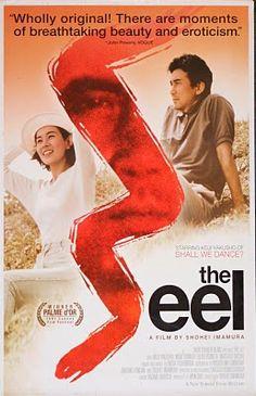 Shohei Imamura's 'The Eel' (1997)