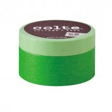 Colte Colors - Light Lime Green & Lime Green (CP002)