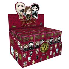 Game of Thrones Funko Mystery Minis Series 1: Blind Box