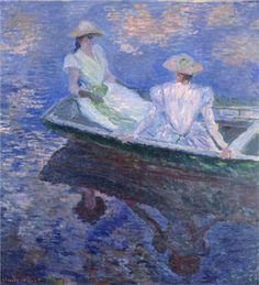 Claude Monet ~