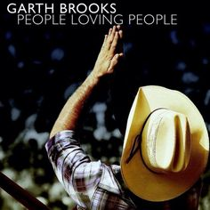 THE ICEMAN WILL KICK OFF THE SHOW TONIGHT WITH THE JUST RELEASED SONG BY MY MAN GARTH BROOKS, PEOPLE LOVING PEOPLE