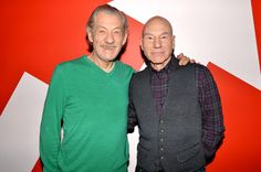 """Ian McKellen's Powerful Message To Those Living In The Closet - """"Come Out, You Won't Regret It"""""""