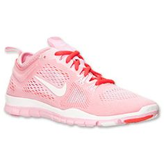 Womens Nike Free Tr Fit 4 Training Shoes WhitePurpleLaser Galaxy Discount