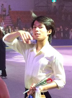 Tatsuki Machida(JAPAN)