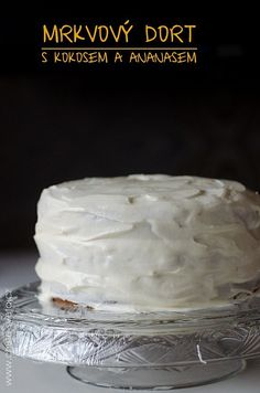 dort: 1. Dna 3 dortových forem vel. 20 cm. vyložíme pečícím papírem, vymažeme máslem a lehce vysypeme moukou. Odložíme. 2. Troubu předehřejeme...