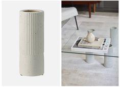 An Interior Affair Diy Coffee Table, Coffee Table Design, Side Chairs, Diy Furniture, House Styles, Vintage, Affair, Home Decor, Beige