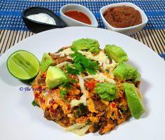 tex mex recipes | Tex Mex Migas Recipe | The Foodist