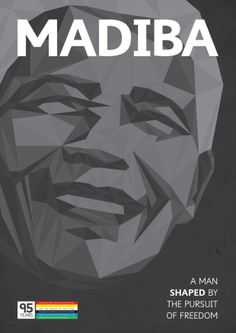 Mandela Poster Project | South Africa | Artist: Marco Cannata