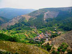 Authentieke dorpjes in Noord-Portugal